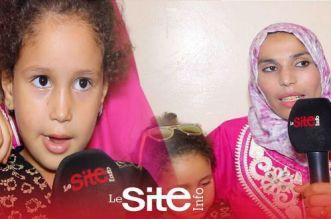 Khadija, la petite fille kidnappée à Casablanca, témoigne (VIDEO)