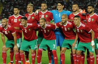 Maroc-Gabon: suivez le match en direct (Amical)