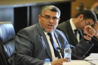 Ramid a-t-il (encore) boycotté le Conseil du gouvernement ?