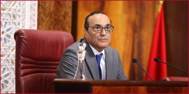 Résolution hostile au Maroc: El Malki préside une réunion d'urgence