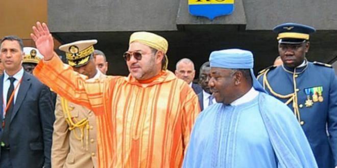 Ali Bongo quitte l'Arabie Saoudite (il va mieux) — Gabon
