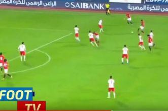 Eliminatoires CAN 2019: tous les buts Egypte-Tunisie (Vidéo)