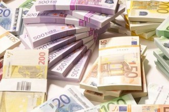 Le Maroc émet un emprunt obligataire de 1 milliard d'euros