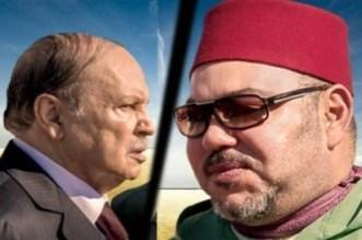 Le message de Bouteflika au roi Mohammed VI