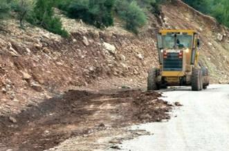 Une route entre Sidi Kacem et Meknès connaîtra des interruptions