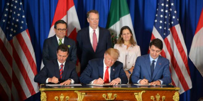Ce que l'on sait du nouvel accord commercial nord-américain