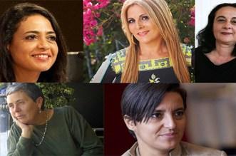 Marrakech: l'appel de cinq professionnelles du cinéma marocain