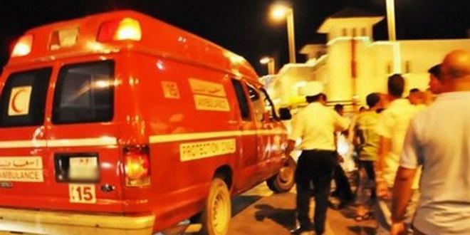 Meknès: une odeur de putréfaction alerte les habitants d'un immeuble