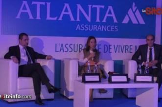 Assurances: le chiffre d'affaires consolidé d'Atlanta s'est établi