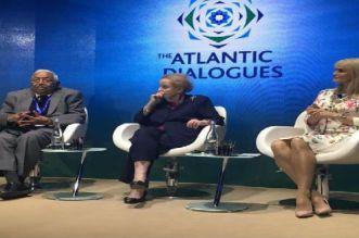 Atlantic Dialogues: des décideurs du monde entier sont à Marrakech