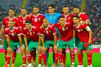 Une surprise se prépare pour Maroc-Argentine (PHOTOS)
