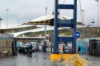 Les douaniers font une importante saisie à Bab Sebta