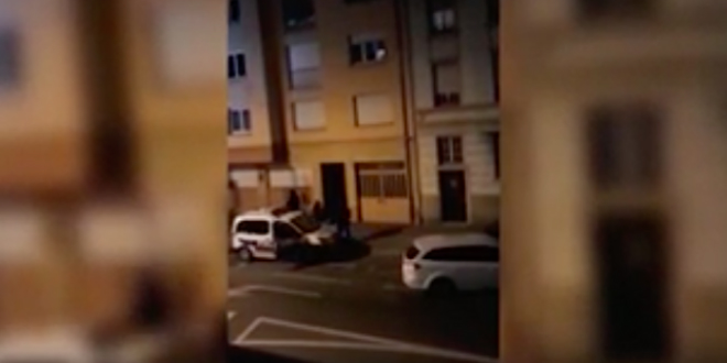 Cherif Chekatt abattu dans son quartier — Fusillade à strasbourg