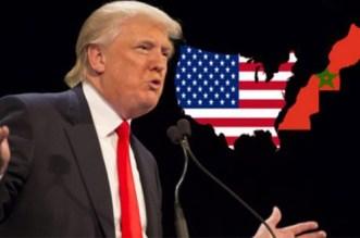 Nouvelles révélations sur Donald Trump depuis Rabat
