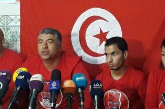Après la France, place aux Gilets rouges en Tunisie