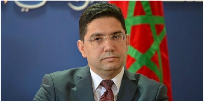 Le Maroc réitère son appel au calme en Libye