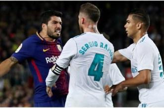 Barça Vs Real: voici la date du clasico