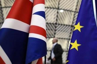 """Brexit: le Parlement britannique a voté """"non"""""""