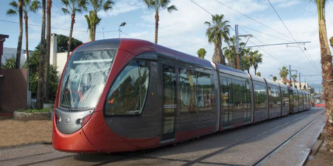 Casa: une ligne du tramway sera bloquée pendant 15 jours