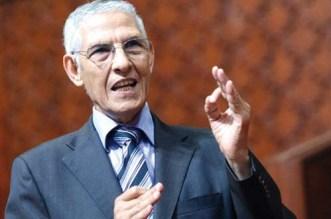 """Daoudi: """"Le Maroc n'en serait pas là si le PJD avait gouverné depuis l'indépendance"""""""