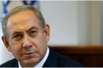 Israël: Netanyahu mis en examen pour fraude et corruption