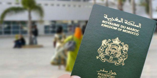Vacances: voici les pays sans visa pour les Marocains