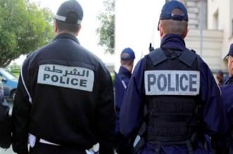 Maroc: braquage d'une agence de transfert d'argent