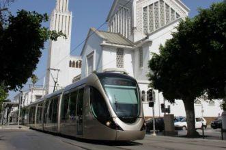 Tramway Rabat-Salé: cette avenue sera fermée à la circulation