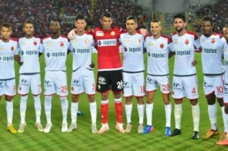 Botola: le Wydad se rapproche du leader (VIDEO)