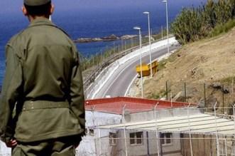 Une décision du Maroc met les autorités de Mélillia dans l'embarras