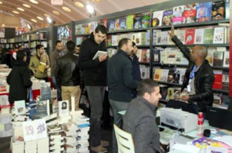 Casablanca: affluence record pour le SIEL 2019