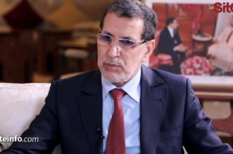 Porteurs de projets: El Othmani a fait une importante annonce