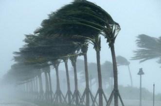 Alerte météo: fortes rafales de vent et vagues dangereuses au Maroc
