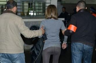 Oujda: deux Marocaines impliquées dans une sale affaire