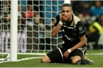 Évoqué au Bayern Munich, Hakim Ziyech sort de son silence