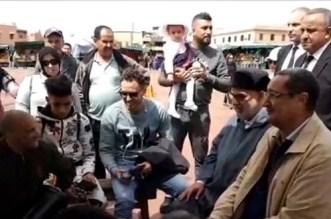 Benkirane aperçu sur la place Jemaa El-Fna (VIDEO)