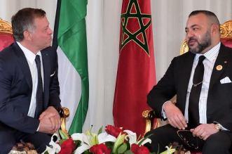 Maroc-Jordanie : nouveaux accords pour renforcer les liens