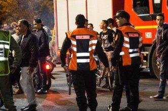 Casablanca: la police a évité le pire à Mediouna