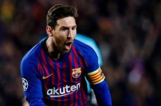 Eibar-FC Barcelone: revivez les buts de Griezmann, Suarez et Messi (VIDEO)