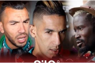 La réaction des joueurs du Raja après le derby (VIDEO)