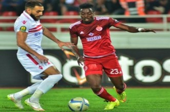Botola: le Wydad risque gros (PHOTO)