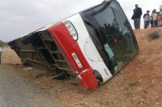 Collision à Tanger: le bilan s'alourdit