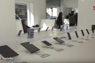Casablanca: le nouveau concept du Comptoir Electro (VIDEO)