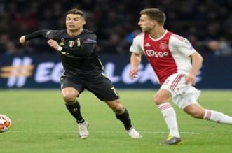 LdC: La Juve mène face à l'Ajax grâce à Cristiano Ronaldo (VIDEO)