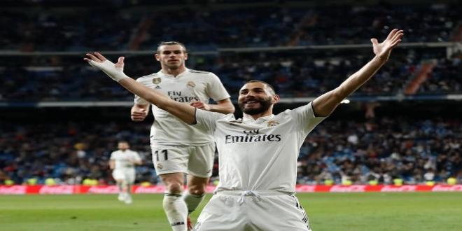 Liga: benzema fait mieux que ronaldo et messi