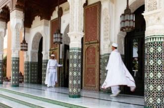 Mamounia: une toile a pulverisé les records d'enchères au Maroc