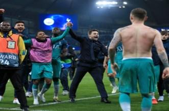 LdC: coup dur pour Tottenham avant son choc contre l'Ajax