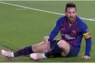 Barça: Messi prend la défense de Valverde (VIDEO)