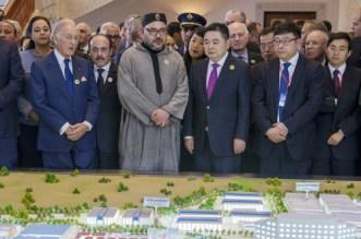 Tanger Tech: le projet de zone franche passe un nouveau cap