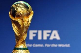 Qatar 2022: la FIFA renonce à son projet à 48 équipes